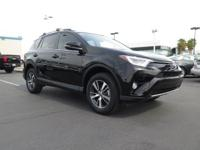 Look at this 2016 Toyota RAV4 XLE. Its Automatic