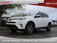2016 Toyota RAV4 XLE, *** 1 FLORIDA OWNER *** CLEAN