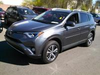 Toyota Certified, CARFAX 1-Owner, LOW MILES - 4,764!