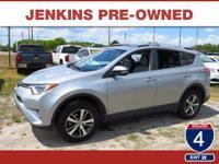 Priced below Market! CarFax One Owner! Bluetooth, Auto