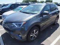 Recent Arrival! 2016 Toyota RAV4 XLECARFAX One-Owner.