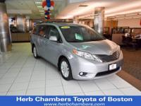 Herb Chambers Certified, Excellent Condition, CARFAX