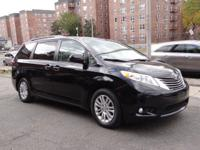 Look at this 2016 Toyota Sienna XLE. Its Automatic
