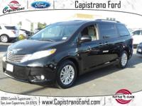CARFAX 1-Owner! -Only 7,546 miles which is low for a