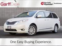 CARFAX 1-Owner, AWD, Heated front seats, Navigation