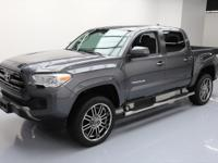 2016 Toyota Tacoma with TRD Off-Road Package,2.7L I4