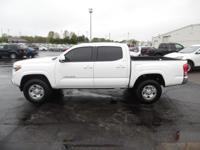 Check out this 2016 Toyota Tacoma . Its Automatic
