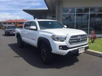 You can find this 2016 Toyota Tacoma TRD Off Road and