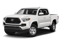 EPA 23 MPG Hwy/18 MPG City! Toyota Certified, CARFAX