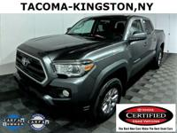 Prestige Toyota Used Trucks in Kingston, NY serves