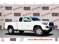 2016 Toyota Tacoma Access Cab SR5 Certified,New Price!
