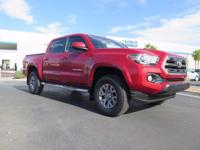 Come see this 2016 Toyota Tacoma SR5. Its Automatic