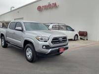 Looking for a clean, well-cared for 2016 Toyota Tacoma?