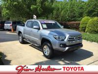 Options:  2016 Toyota Tacoma Sr5 Is Proudly Offered By