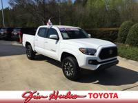 Options:  2016 Toyota Tacoma Sr5 Is Offered By Jim