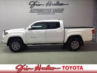 Options:  2016 Toyota Tacoma Sr5 Is Offered To You For
