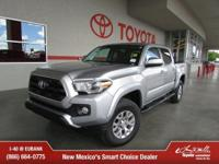 Options:  2016 Toyota Tacoma Sr5 V6|4X2 Sr5 V6 4Dr