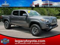 CARFAX One-Owner. Clean CARFAX. TOYOTA CERTIFIED,