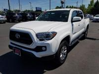 CARFAX 1-Owner, Very Nice, ONLY 17,527 Miles! SR5 trim.