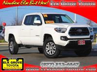 Options:  2016 Toyota Tacoma Sr5 2Wd Nav   9671
