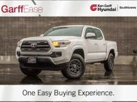 -- CARFAX 1-Owner -- Tacoma V6 4WD --- Rear Backup