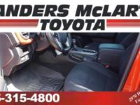 Landers McLarty Toyota has a wide selection of