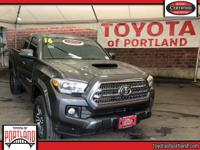 **THIS VEHICLE IS CERTIFIED ** Take home this Toyota
