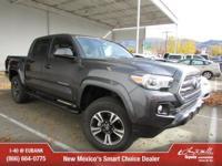 Options:  2016 Toyota Tacoma Trd Sport|4X4 Trd Sport