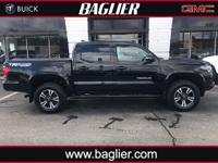 Located at Baglier Buick GMC. Check out this Low