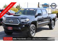 *TOYOTA CERTIFIED* *NAVIGATION* *TRD SPORT PACKAGE*