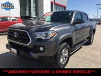 Magnetic Gray Metallic Toyota Tacoma SR5 ****ANOTHER