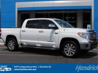 Excellent Condition, CARFAX 1-Owner, Hendrick