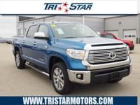 Equipped with a backup camera, a navigation system,