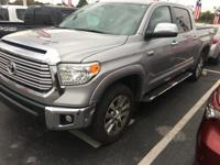 This 2016 Toyota Tundra 4WD Truck LTD is offered to you