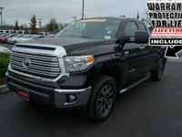 LOW MILES TOYOTA PICKUP TRUCK|SERIES LIMITED TRD OFF