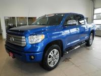 Platinum+trim.+CARFAX+1-Owner%2C+Toyota+Certified%2C+GR
