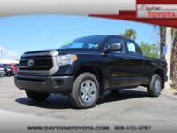 2016 Toyota Tundra Double Cab SR 4.6L V8, *** 1 FLORIDA