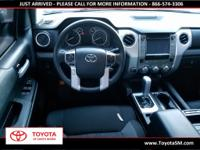 Options:  2016 Toyota Tundra Sr5|White|4Wd. Carfax