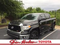 Options:  2016 Toyota Tundra 4Wd Truck Sr5 Is Proudly