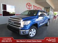 Options:  2016 Toyota Tundra Sr5|4X4 Sr5 4Dr Crewmax