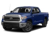 Introducing the 2016 Toyota Tundra! A great vehicle and