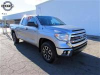 TRD OFF ROAD PACKAGE!, CARFAX CERTIFIED 2 OWNERS NO