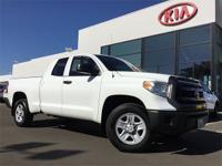 Kirby Kia is proud to offer this 2016 Toyota Tundra SR5
