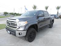 Get the right car at the right price. The 2016 Tundra