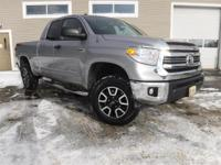 Get the BIG DEAL on this amazing 2016 Toyota Tundra  at
