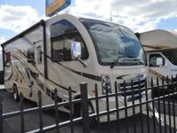 (407) 499-8772 ext.201 New 2016 THOR MOTOR COACH VEGAS