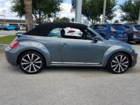 Options:  2016 Volkswagen Beetle R-Line Se| |Automatic