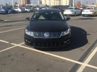 CARFAX 1-Owner, Volkswagen Certified, ONLY 11,495