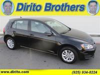Well maintained former Dirito customer loaner. Great
