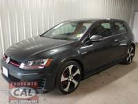 Options:  2016 Volkswagen Golf Gti 2Dr Hb Man S|4